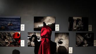 Istanbul Photo Awards 2017 açıldı