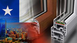 Şili pazarı için PVC profil çeşitleri talep ediliyor