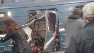 Rusya'da terör: 10 ölü, 47 yaralı