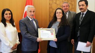 Rahim ağzı kanser taramasında Türkiye ikincisi oldu