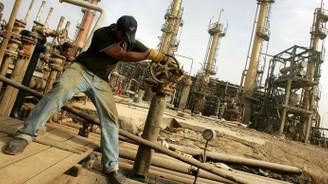 ABD'de petrol yatırımları son 5 yılın zirvesinde
