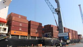 Nemport Limanı, ZIM Line ile Amerika'ya bağlanacak