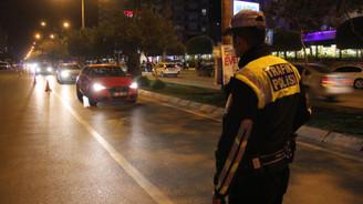 'Huzur' operasyonunda 20 kişi yakalandı