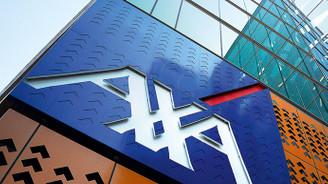 Axa'nın, toplam gelirleri 100 milyar euroyu aştı
