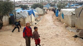 İdlib'den çevre bölgelere göç başladı