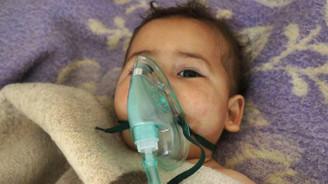 DSÖ: İdlib'de sinir gazı kullanıldı