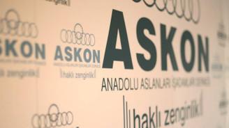 ASKON, yeni projeleriyle Kayseri'ye katkı sağlayacak