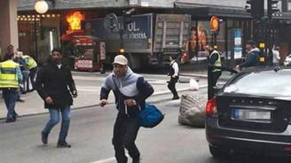 İsveç'te terör saldırısı: 3 ölü