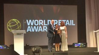 Boyner'e 'En İyi Dijital Müşteri Deneyimi' ödülü
