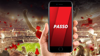 Aktif Bank'tan Passo mobil uygulaması