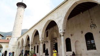 'Hoşgörü kenti'nde hedef 2 milyon turist