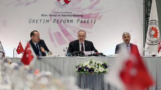 'Reform Paketi' ile sanayiciye yeni teşvikler geliyor