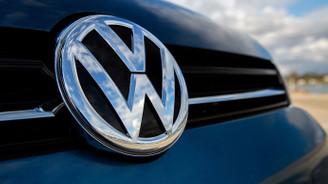 Volkswagen verileri paylaşmıyor