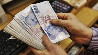 Nakdi kredilerde 4 ayda 113 milyar artış