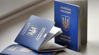 AB'den Ukrayna'ya vize muafiyeti