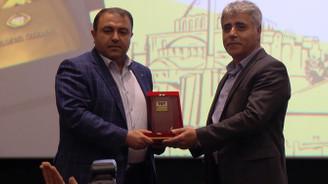 9. Uluslararası TRT Belgesel Ödülleri'nin açılışı yapıldı