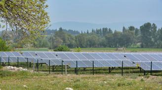 GES ile tarladan 100 bin liralık enerji üretiliyor