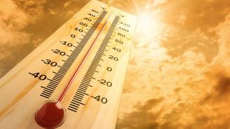 Hafta sonu sıcaklıklar 5 ile 10 derece artacak
