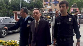 Süleyman Yeşilyurt Atatürk'e hakaretten tutuklandı
