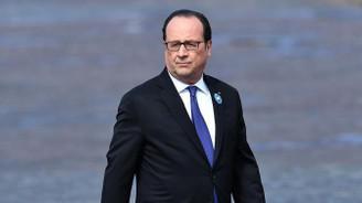 Hollande en sevilmeyen cumhurbaşkanı oldu