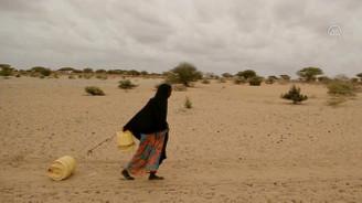 Afrikalı annelerin dramını şarkıya yansıttı