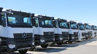 Mercedes'ten Ar-Ge'ye 8.4 milyon euro yatırım