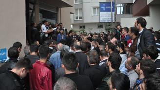 İstanbul'da 229 bin kişiye istihdam sağlandı