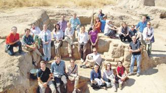 Binlerce yıllık Asur tarihi...