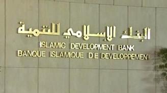 İslam Kalkınma Bankası'ndan Türkiye'ye destek