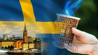 İsveç merkezli firma kağıt bardak ithal edecek