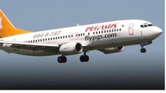 Pegasus yolcu sayısını yüzde 10 artırdı