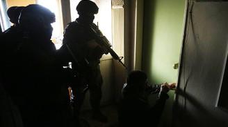 Siirt'te uyuşturucu operasyonu: 6 tutuklu