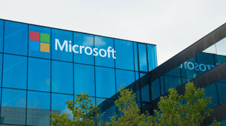 Microsoft'tan BM'ye 5 milyon dolarlık destek