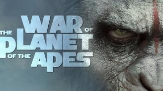 Maymunlar Cehennemi 3: Savaş'ın final fragmanı yayınlandı