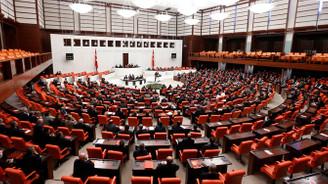 Üretim paketi tasarısı Meclis'te