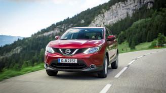 Nissan, pazarda büyümeyi sürdürdü