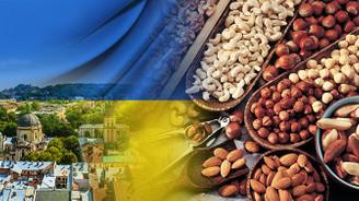 Ukraynalı üretimi kuruyemiş çeşitleri talep ediyor
