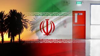 İranlı firma aylık 500 adet yangın kapısı talep ediyor