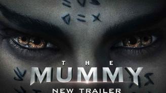 Mumya filminden yeni fragman
