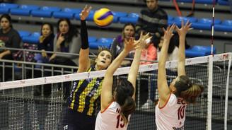 'Hedefimiz, Türk voleybolunu NBA seviyelerinde izlettirmek'