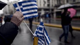 Yunanistan, kreditörleri ile ön anlaşmaya vardı
