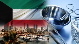 Kuveytli toptancı hastane sarf malzemeleri alacak
