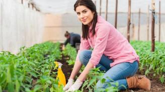 'Genç Çiftçi Desteği'nde 5 Mayıs son gün