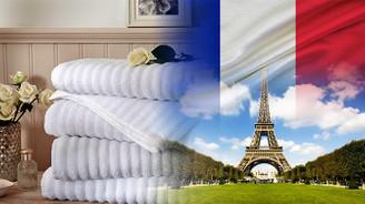 Fransız firma fason olarak havlu ürettirmek istiyor