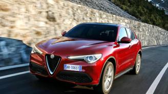 Alfa Romeo'nun tercihi Goodyear oldu