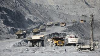 Kırgızistan'da ilk çeyrekte 4 ton altın üretildi