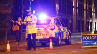 İngiltere'de patlama: 22 ölü, 59 yaralı