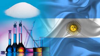 Arjantinli üretici kimyasalla hammadde satın alacak