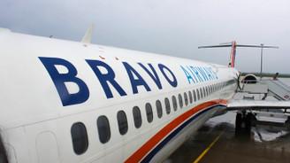 İzmir'den Kiev'e direkt uçuşlar başladı