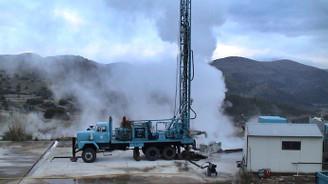 Ankara'da jeotermal ihalesi